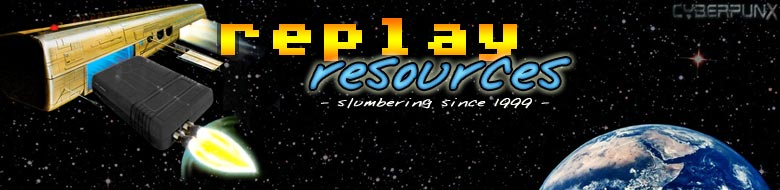 ReplayResources