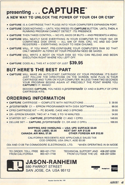 File:Ahoy Issue 21 1985 Sep Capture Ad.png